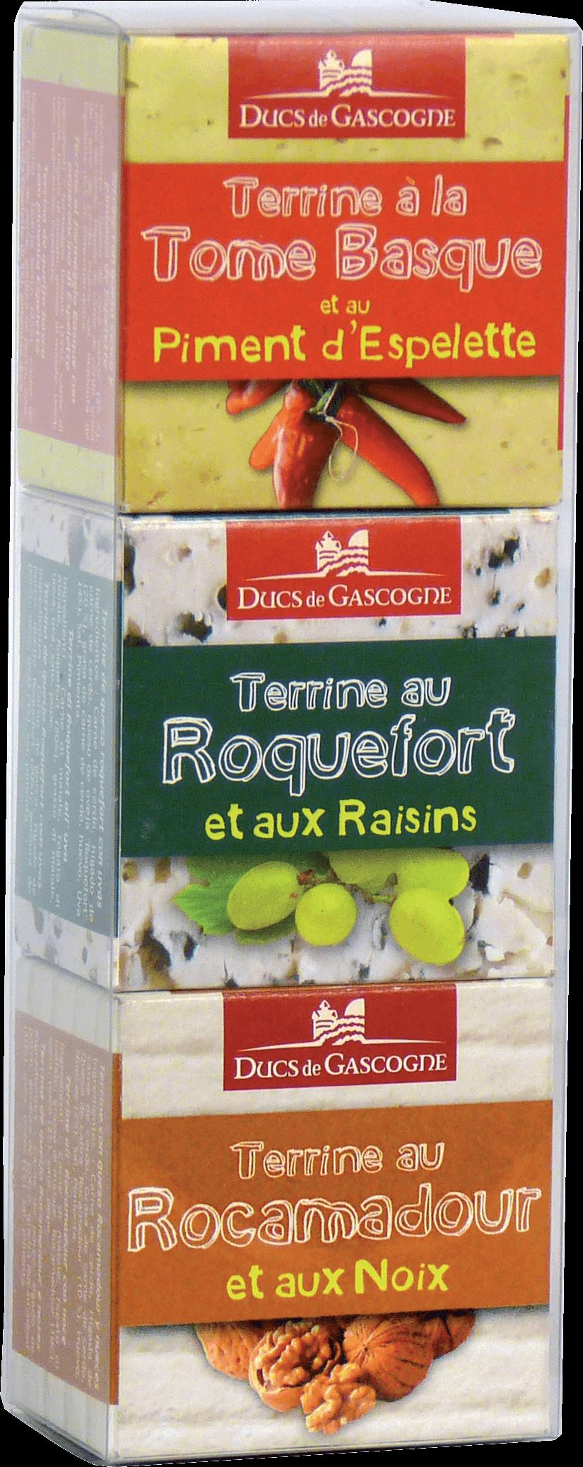 Petits carrés aux amandes pur beurre