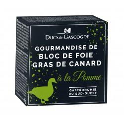 Harmonie - Foie gras entier Ducs de Gascogne et confit de figues