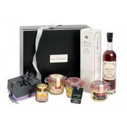 """Cadeau gourmand """" Nuit Eternelle"""""""